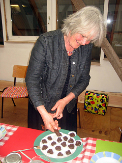 workshop suikervrije bonbons